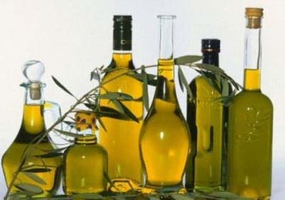 Edible vegetable oil